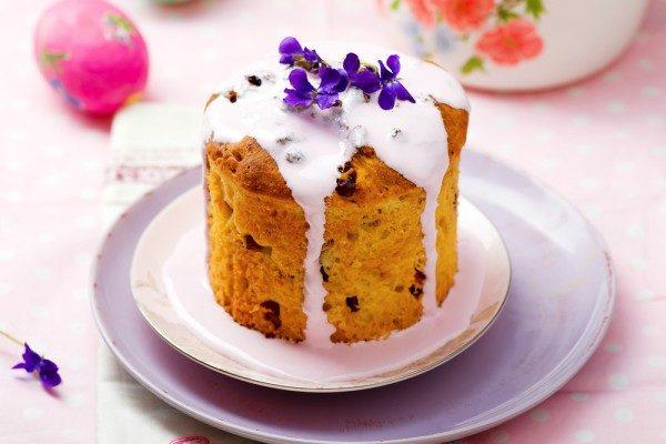 Паска: смачні бабусині рецепти з фото покроково