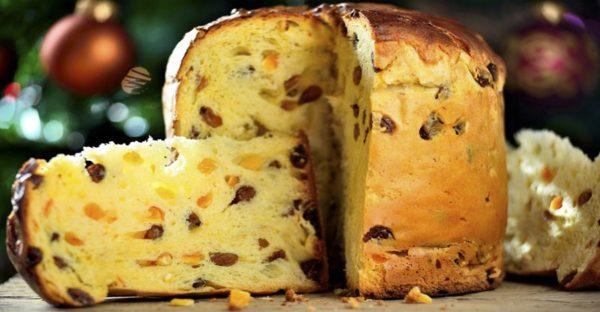 Панеттоне - італійський паску: класичний рецепт