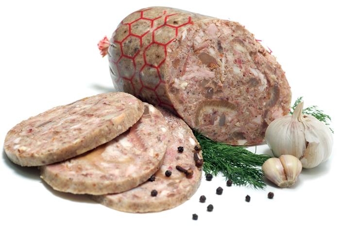 Зельці з свинячої голови в домашніх умовах: рецепти з фото