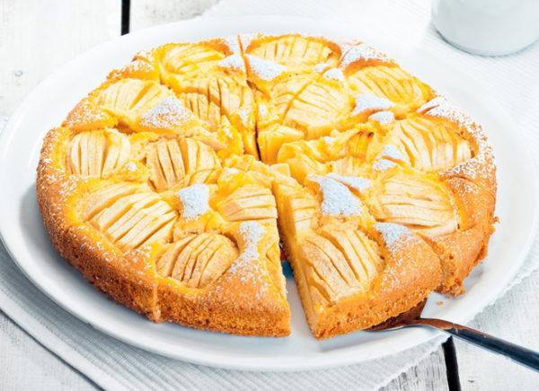 Пісний пиріг в мультиварці (з яблуками, морквяний): рецепти