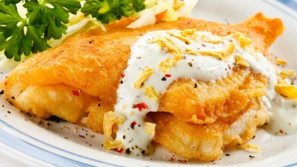 Білорибиця - що за риба, користь і шкоду, рецепти з фото