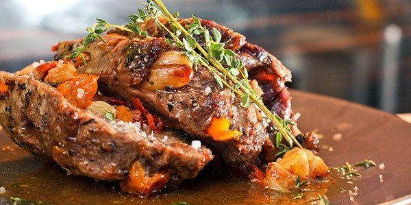 Огузок яловичий: що це таке, фото, властивості та рецепти страв