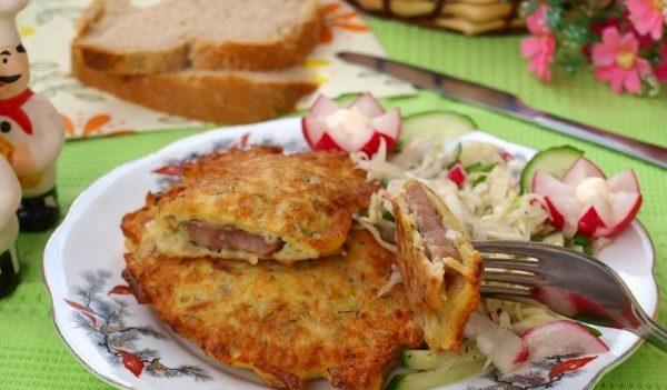 Свинина по-степовому: фото-рецепти особливого приготування м'яса