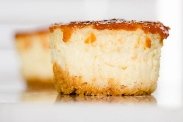 Сирний пудинг в духовці (з манкою, дієтичний) - рецепти