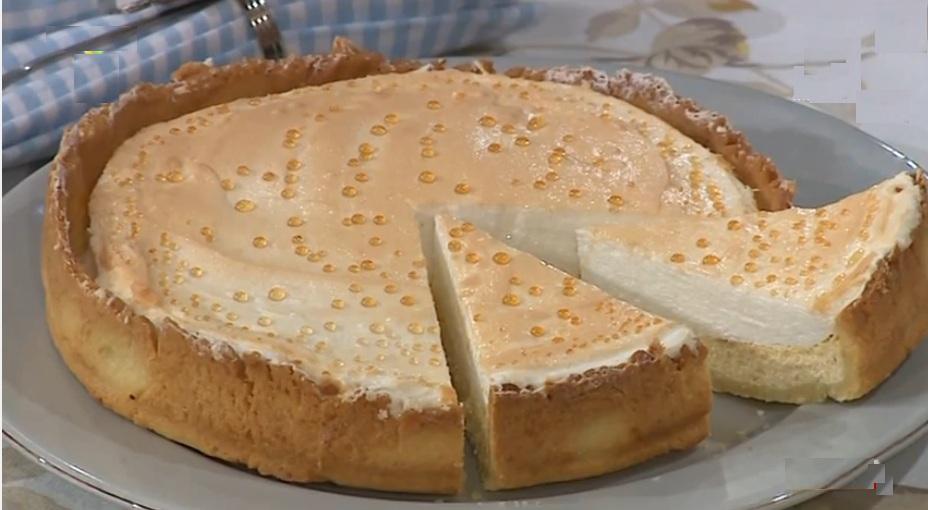 Торт «Сльози ангела»: покроковий рецепт з фото, калорійність