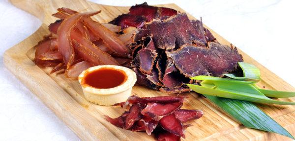 Сыровяленое м'ясо в домашніх умовах: покрокові рецепти