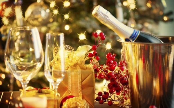 З чим п'ють шампанське: солодке, напівсолодке, брют, напівсухе