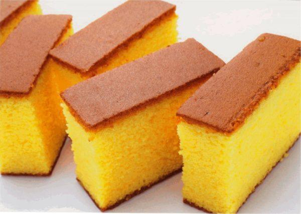 Шифоновий бісквіт для торта: рецепти випічки з фото покроково