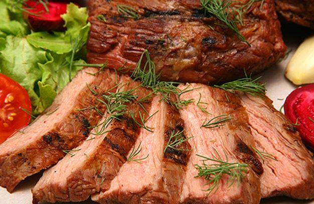 Буженина з яловичини в духовці і мультиварці: рецепти з фото