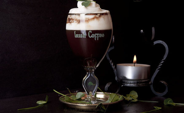 Ірландська кава: класичний і інші рецепти з фото