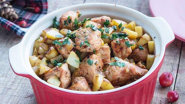 Що можна зробити з картоплі: рецепти смачних страв покроково