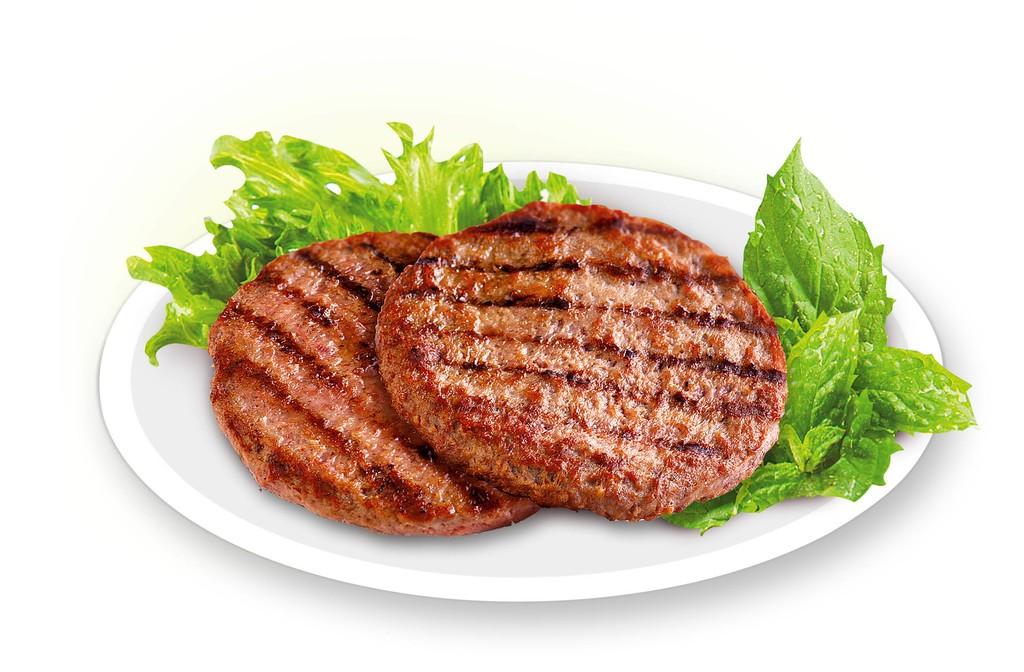 Котлети для гамбургера в домашніх умовах: рецепти з фото