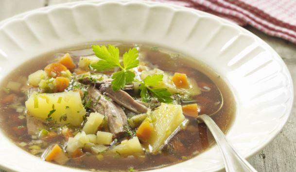 Суп з тушонки (з картоплею, з вермішеллю): рецепти з фото