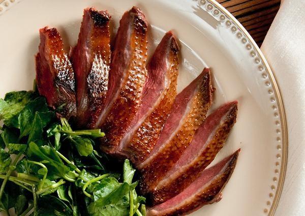 Як приготувати дику качку: рецепти смачних страв з фото