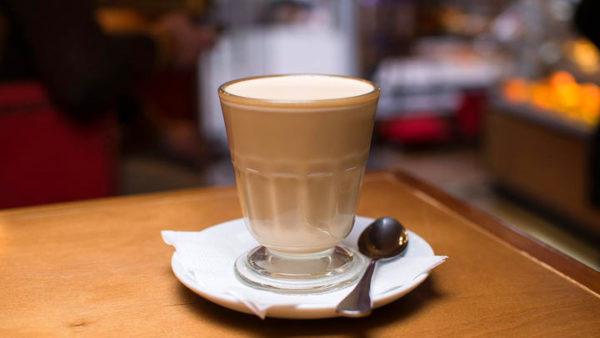 Раф-кави: що це таке і як його правильно приготувати