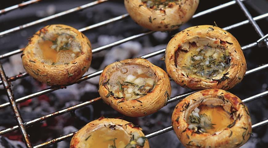 Маринад для грибів (на мангалі, на зиму): рецепти та поради