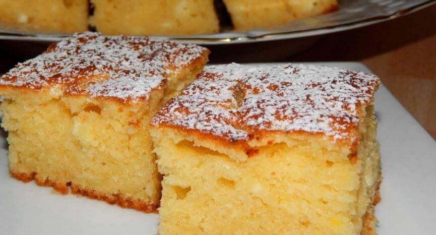 Пиріг з сиром на швидку руку: рецепти з покроковим фото