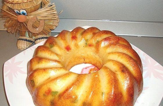 Кекс в хлібопічці: рецепти прості і смачні, калорійність