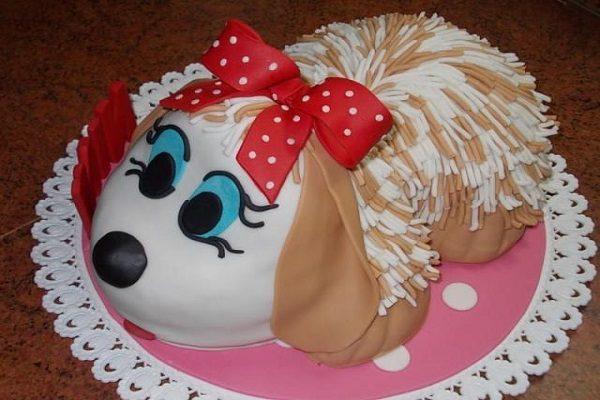 Торт на день народження дитині своїми руками: рецепти з фото
