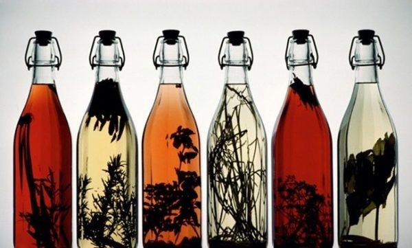Настоянки на спирту в домашніх умовах: покрокові рецепти