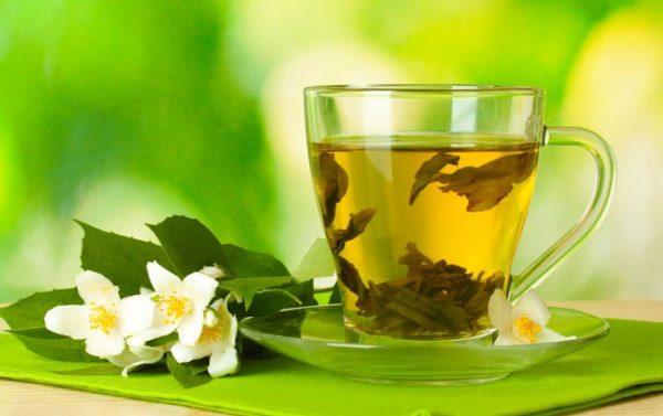Як правильно заварювати зелений чай: способи та секрети