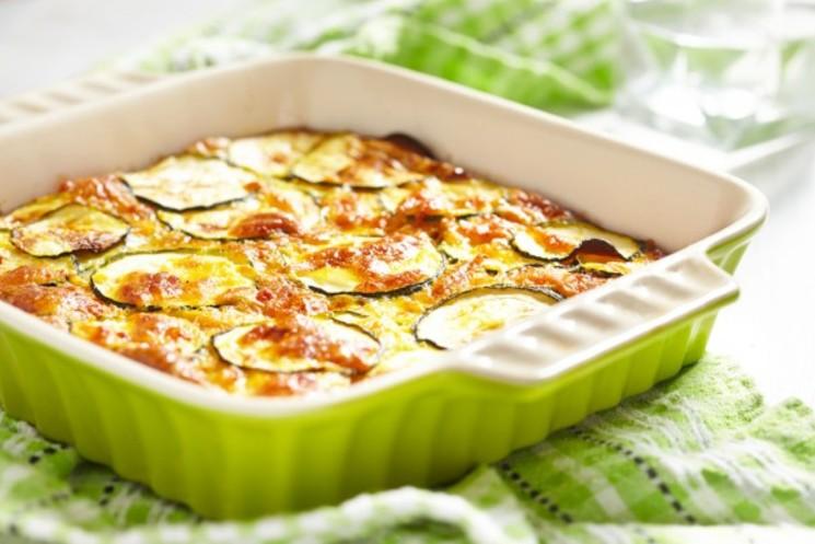Кабачки в духовці швидко і смачно: рецепти покроково з фото