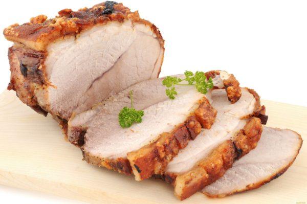 Буженина з свинини по-домашньому: прості рецепти з фото