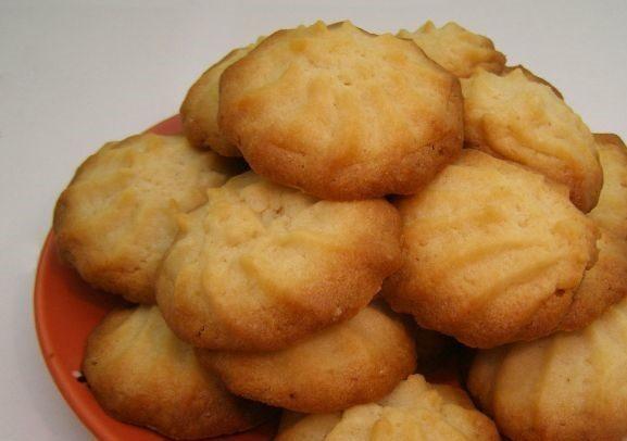 Печиво на молоці (свіжому і кислому): рецепти з фото покроково