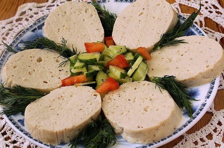 Варена ковбаса в домашніх умовах: рецепти з фото покроково