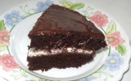 Торт в мікрохвильовці 5 хвилин: покрокові рецепти з фото