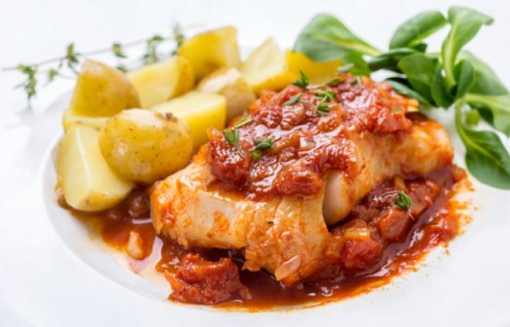Тріска під маринадом: класичний рецепт страви і в духовці