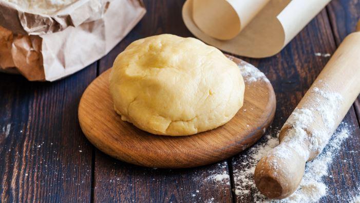 Пісочне тісто для печива (простого, під формочки): рецепти