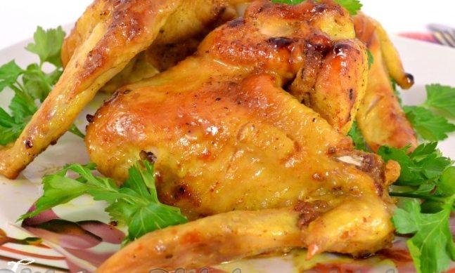 Курячі крильця в мультиварці: покрокові рецепти з фото