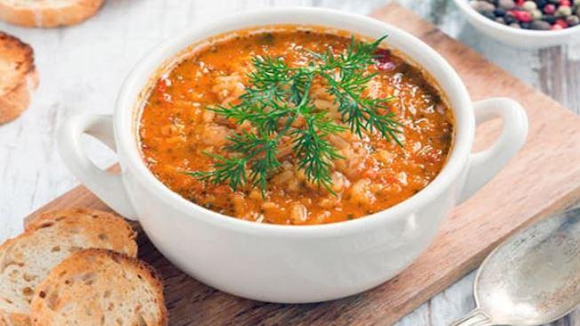 Суп-харчо з курки: рецепти приготування страви з фото