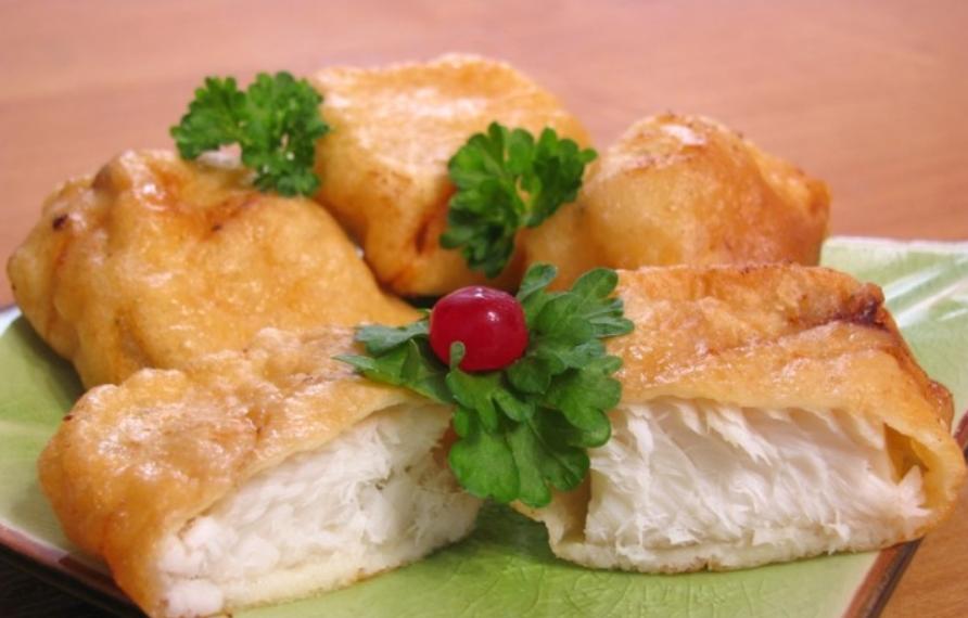 Тріска в клярі (на сковороді в духовці): рецепти покроково