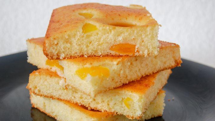 Пиріг без яєць (на кефірі, яблучний, з варенням): рецепти