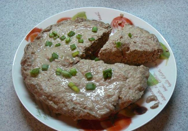 Суфле з яловичини: дієтичне, для дитини в мультиварці