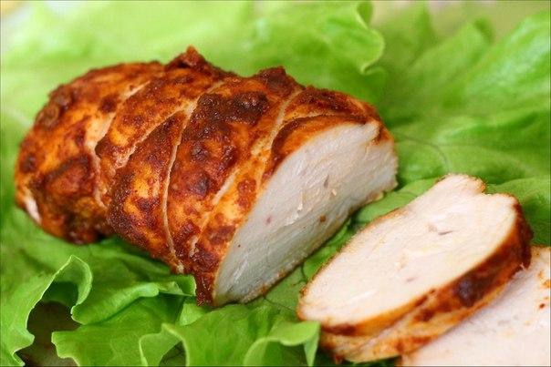 Пастрома з курячої грудки в домашніх умовах: рецепт з фото
