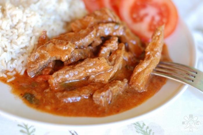 Підлива з яловичини: рецепти приготування по кроках з фото