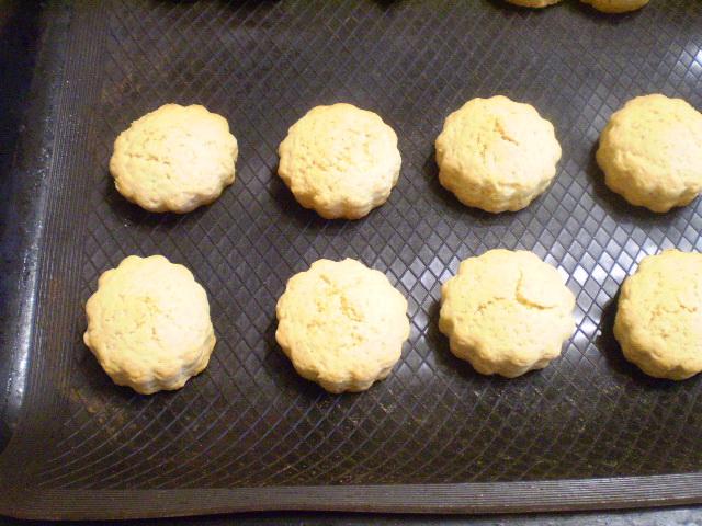 Печиво на маргарині на швидку руку: домашні рецепти з фото