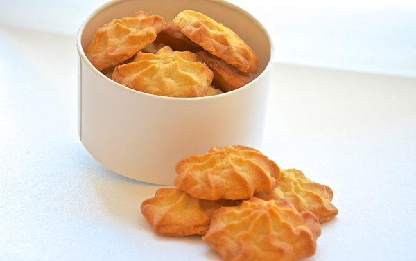 Пісочне печиво на швидку руку: прості рецепти з фото