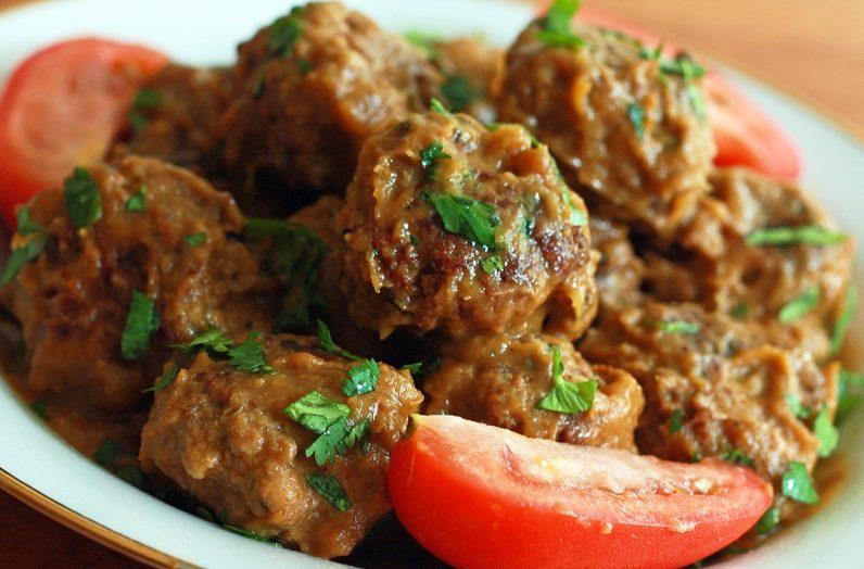 Зрази м'ясні з яйцем: покроковий рецепт смачної страви з фото