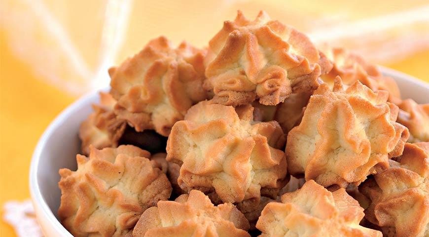 Печиво на майонезі, що тане в роті: рецепти з фото покроково