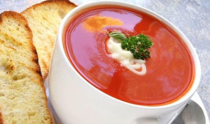 Овочеві супи-пюре: прості і дієтичні рецепти з фото
