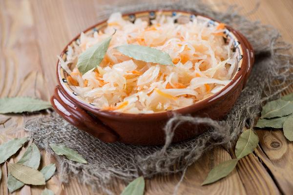 Засолювання капусти швидкого приготування: способи і рецепти