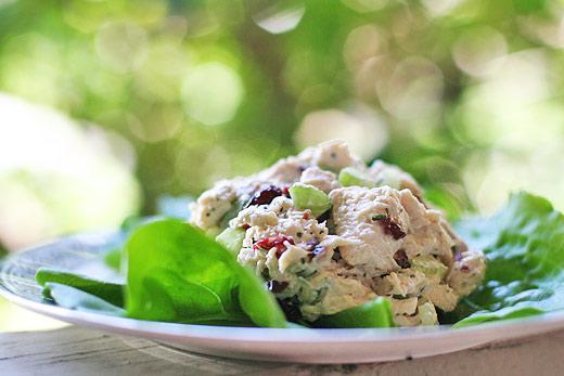 Салат «Дамський каприз»: легкі рецепти приготування з фото