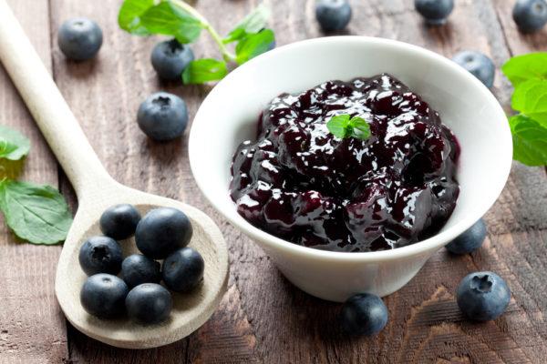 Лохина: рецепти заготовок на зиму (варення, компот, вино)