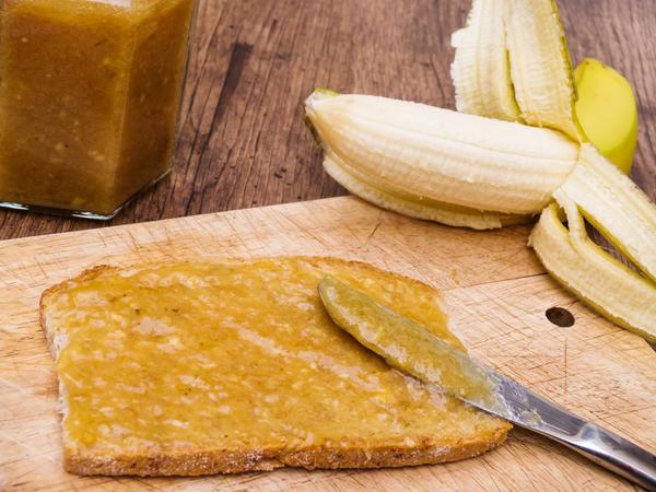 Варення з бананів на зиму: класичне, з іншими фруктами