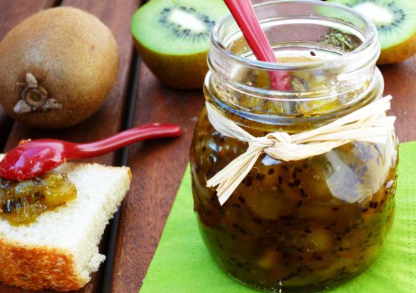 Варення з ківі: класичний рецепт, з бананом, на зиму