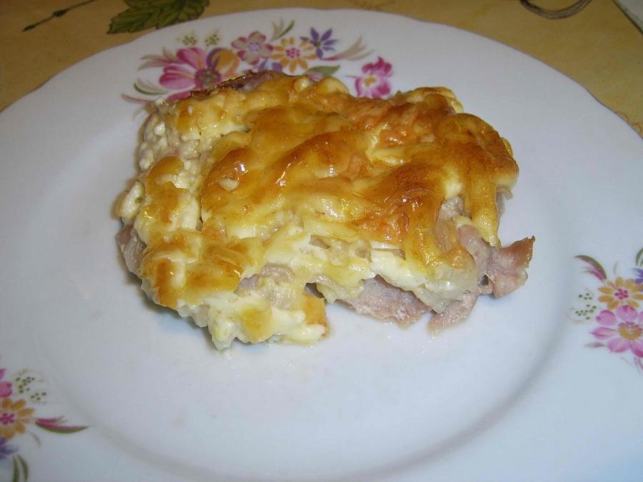 Свинина по-царськи в духовці і мультиварці: рецепти з фото